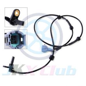 47900-7S200 ABS Wheel Speed Sensor Rear RH Side For Nissan Titan 2004-2012