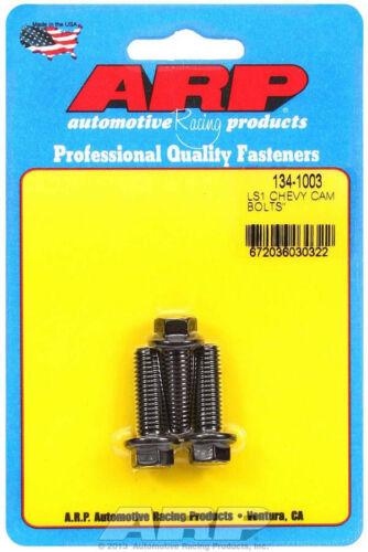 25 mm Lo Camshaft Gear Bolt Kit High Performance Series 8 mm x 1.25 Thread