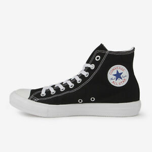 Details about CONVERSE ALL STAR LIGHT HI Black Limited Chuck Taylor Japan Exclusive