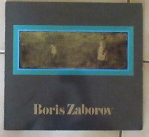 Boris-Zaborov-Un-certain-usage-de-la-photographie-Retrospective-1989