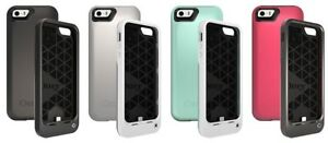 new products 99559 a3313 Details about OtterBox Resurgence Power / Battery Case for Apple iPhone 5 /  5S / 5SE