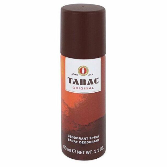 Maurer & Wirtz Tabac Deodorant Spray 33ml Mens Cologne