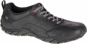CAT-CATERPILLAR-Rachet-P721363-en-Cuir-Sneakers-Baskets-Chaussures-pour-Hommes
