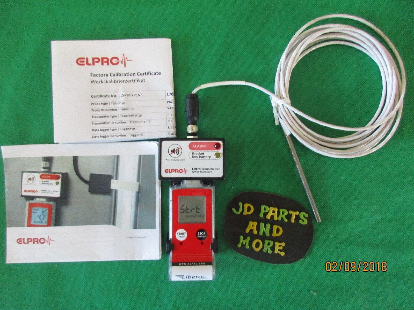 ELPRO LIBERO USB DRIVERS FOR WINDOWS MAC