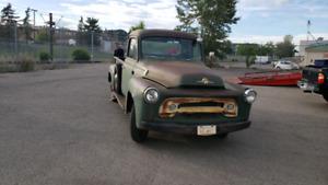 1956 International S110