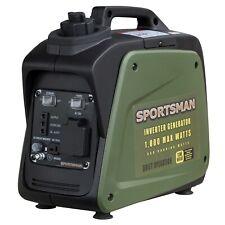 Sportsman 1000 Surge Watts Gasoline Portable Inverter Certified Refurbished