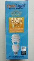 Light Bulb spiral energy saver (3 way) 11w / 20w / 26w = 50w / 75w / 100w