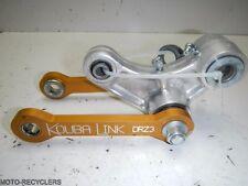 07 DRZ400  DRZ 400 E linkage Kuoba link suspension   33