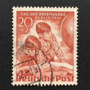 Timbre-BERLIN-Yvert-et-Tellier-n-67-Obl-Cyn37-Stamp