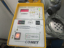 Comet Model Ce1000sm Weight Feeder Good Used Stock Lt