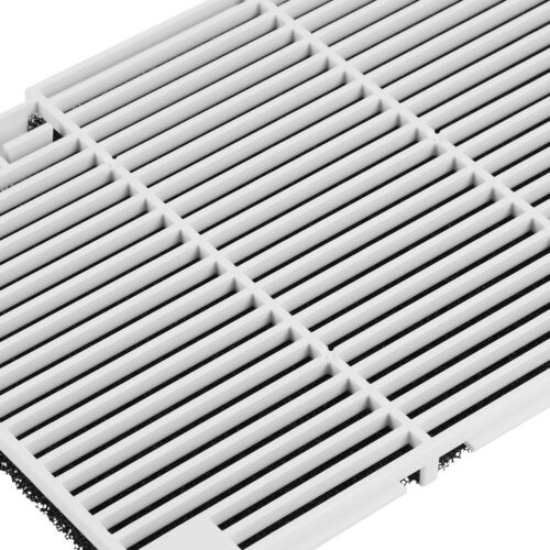 FOR DOMETIC 3104928.019 AIR CONDITIONER RV DUCTED REPLACEMENT AIR GRILLE+FILTER