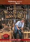 Classic Woodwright's Shop: Season 26 by F&W Publications Inc (DVD video, 2014)