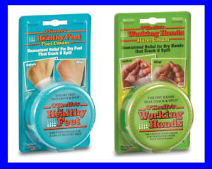 gt-gt-1-ea-O-039-Keeffe-039-s-WORKING-HANDS-HEALTHY-FEET-Dry-Hand-Cream-Foot-Lotion-3-2oz