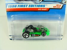 1998 Hot Wheels Go Kart First Editions #651