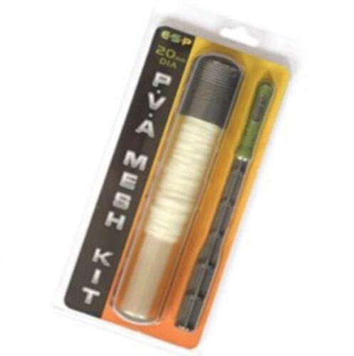 ESP Pva Mesh Kit 20mm