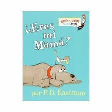 Bright and Early Board Books(TM): ?Eres Mi Mamá? by P. D. Eastman (2001, Board Book)
