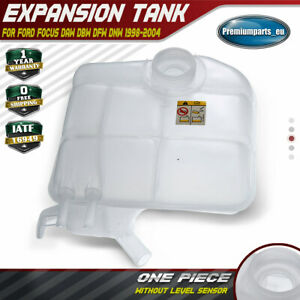FORD FOCUS 1.4 1.6 16V Coolant Expansion Tank 1998-2004