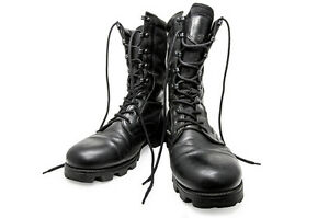 How to Judge Used Military Boots