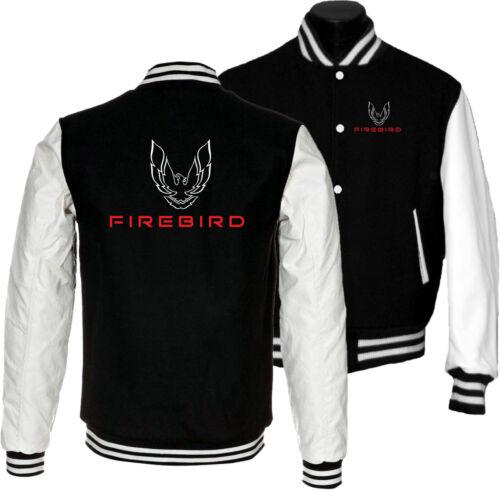Pontiac Firebird College Jacket