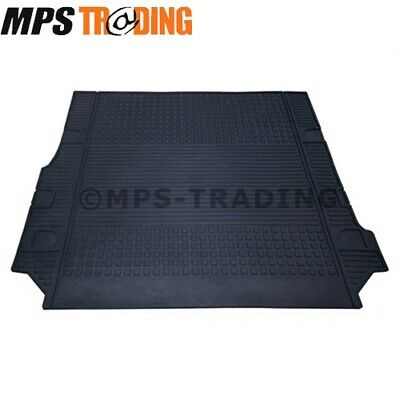 LR006401 BP LAND ROVER DISCOVERY 4 HEAVY DUTY LOAD SPACE BOOT FLOOR RUBBER MAT