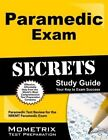 Paramedic Exam Secrets Study Guide: Paramedic Test Review for the Nremt Paramedic Exam by Mometrix Media LLC (Paperback / softback, 2016)
