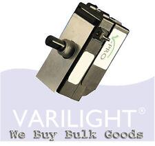 Varilight V Pro borde posterior Led Dimmer módulo 10w - 100w 230v 2 W Max 10 Lámparas