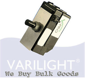 varilight v pro trailing edge led dimmer switch module 10w 100w 230v 2 way ebay. Black Bedroom Furniture Sets. Home Design Ideas