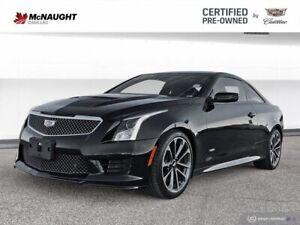 2016 Cadillac ATS VSER | Heated Seats | Remote Start