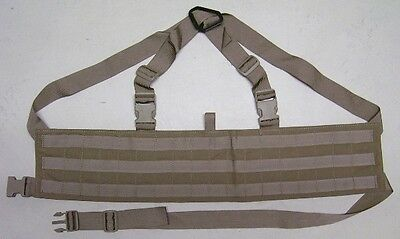 Tactical Tailor MOLLE 1-Piece MAV Chest Rig - choice of color