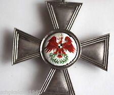 Roter Adler Orden sehr frühe Variante glatte Armee