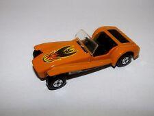 Matchbox Superfast #60 Lotus Super Seven llama Etiqueta Muy Buena Sin Caja