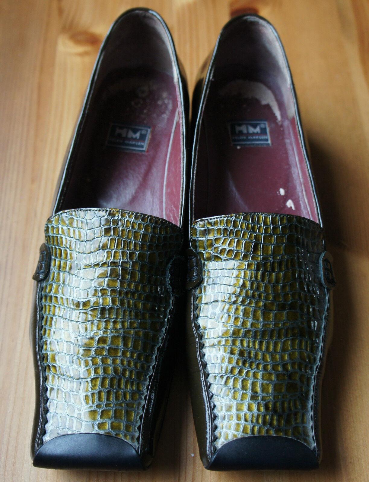 Loafer von HELEN MARLEN Günstige und gute Schuhe