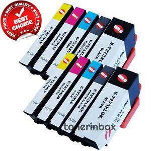273XL-T273XL-273-XL-Ink-Cartridge-For-Epson-Expression-XP520-XP600-XP610-XP-820