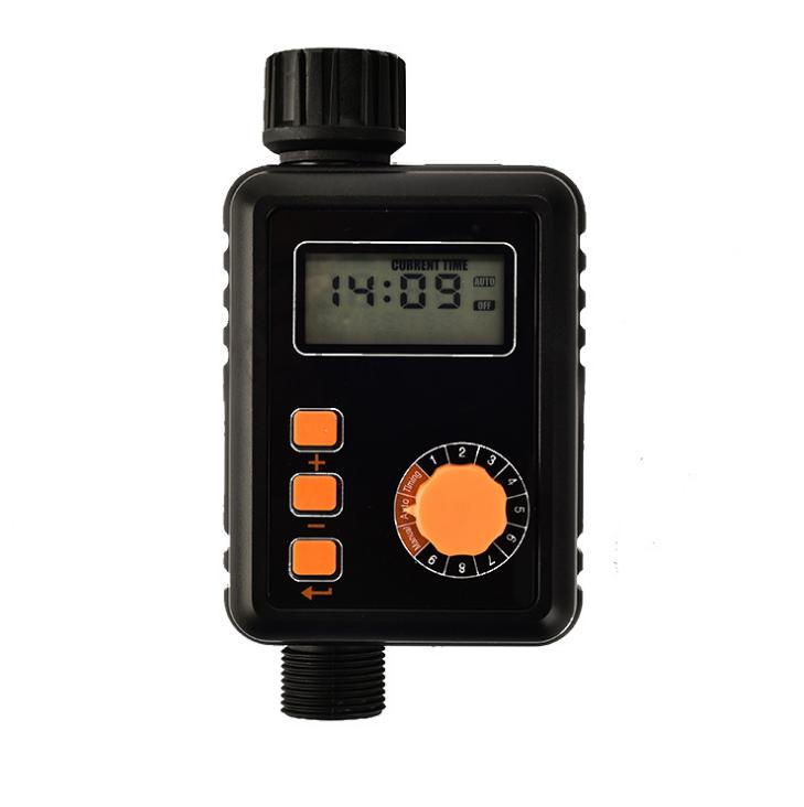 New Intelligent Watering Times Control Watering Irrigation Regulator Rain Sensor