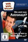 Wie Wird Man Astronaut/Wie Sieht Der Weltraum Aus (2012)