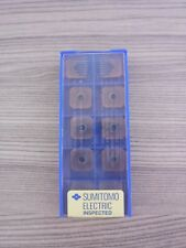 10PCS New Sumitomo CNC blade SEMT13T3AGSN-H ACP200