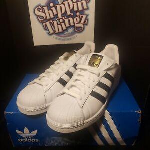 New Adidas Superstar C77124 Originals