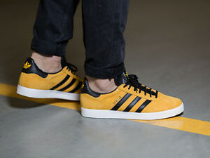 Schoen Adidas Fw16 Schoenen S79979 Gazelle Suede Man 80PkwOXn