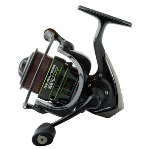 Maver MVR 3000 Front Drag Reel *New 2019* Free Delivery