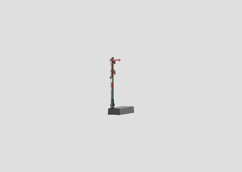 h0 70411-Segnale principale con sottile ingrasso Merce Nuova