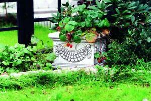 Blumenkuebel-Pflanz-Kuebel-Dekoration-Figur-Blumentoepfe-Garten-Vasen-569