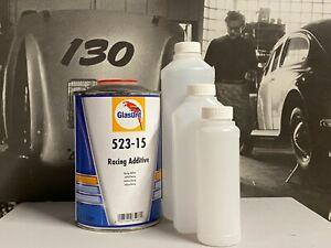 0-5L-diluant-accelerateur-Glasurit-523-15-peinture-Auto-Acrylique-polyurethane
