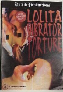 Lolita-Vibrator-Torture-DVD-R-Edizione-USA-Splatter-Extreme