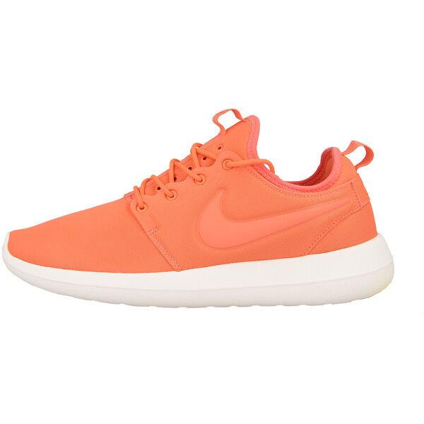 sports shoes e8c22 67116 Wmns Nike Roshe Two 2 Atomic Pink White Rosherun Womens Running Shoes  844931-600 38   Acquisti Online su eBay