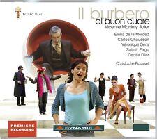 Christophe Rousset - Il Burbero Di Buon Cuore [New CD]