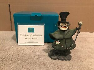 Wdcc The Nightmare Before Christmas Mr Hyde Macabre Madman Box Coa Ebay Jack skellington, king of halloween town, discovers christmas town, but his attempts to bring christmas to his home causes confusion. ebay