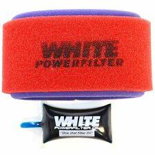 WHITE BROTHERS POWERFILTER AIR FILTER 4 STROKE POLARIS MODELS 22-1080