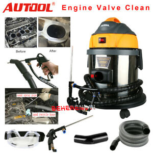 Autool-Automotive-Engine-Intake-Pipe-Valve-Carbon-Cleaner-Walnut-Powder-Sand
