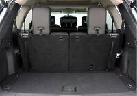 Car Trunk Cargo Net Envelope Style Organizer Nissan Pathfinder 2013-2015 13 14