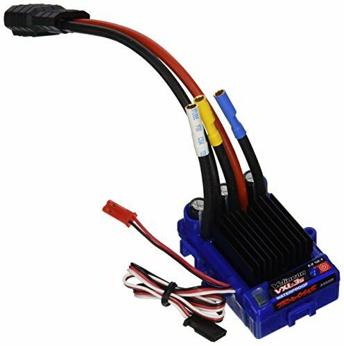 Traxxas 3355R Velineon VXL-3s impermeable de control electrónico de velocidad